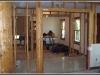 Bertoia interior remodel demo