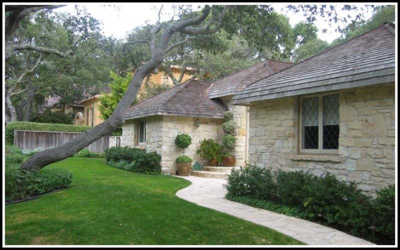 Renovation landscaping