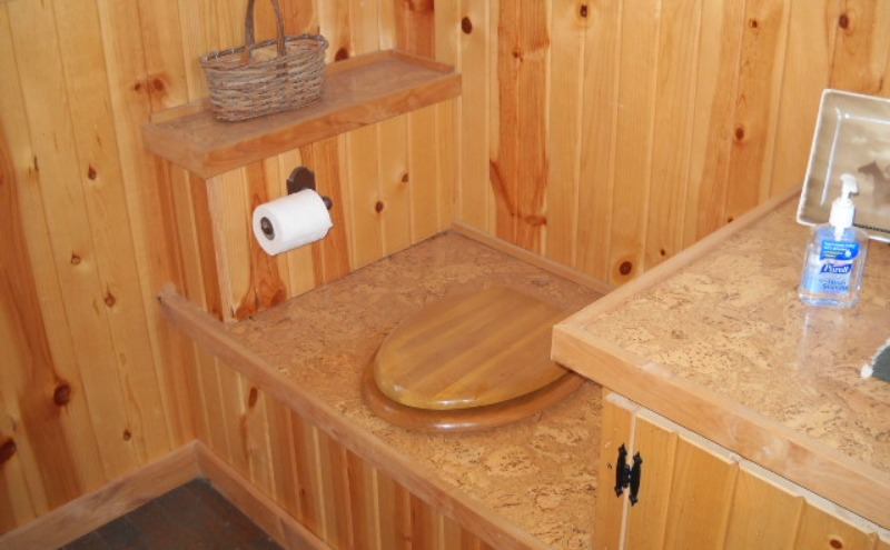 Amazing Ranch Outhouse Design In Gallatin Gateway Mt Largest Home Design Picture Inspirations Pitcheantrous