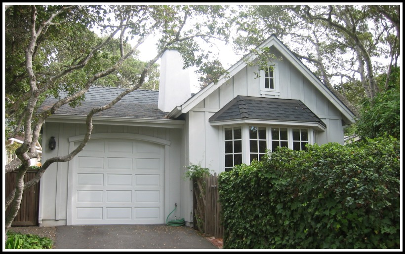 Board And Batten Bungalow Style Custom Home