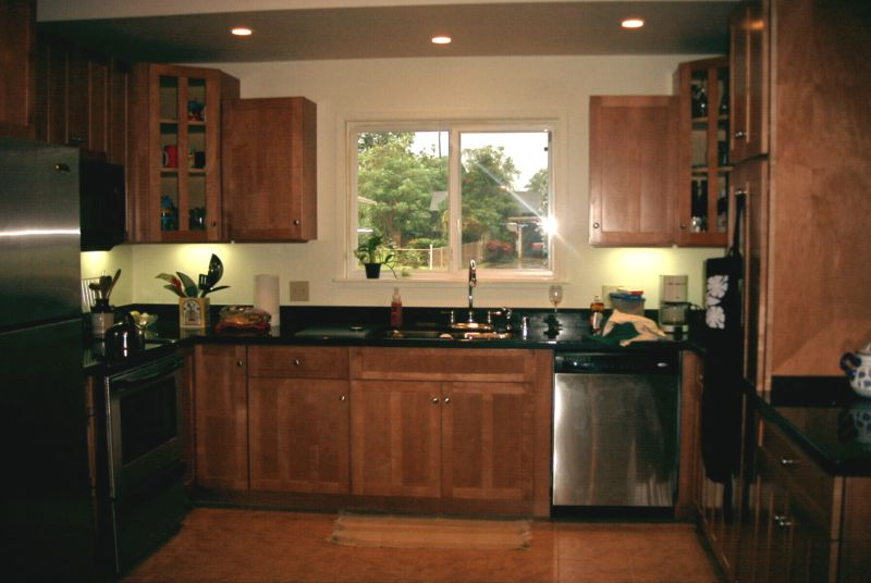 Bozeman Renovator Peter Brown Does A Kitchen Remodel